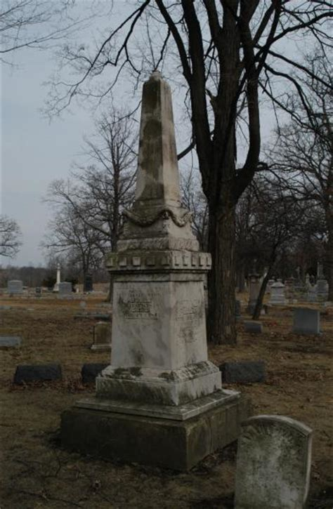 springdale cemetery peoria voris