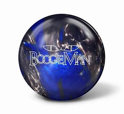 Ball Bowling Monster Balls Boogieman Kraken
