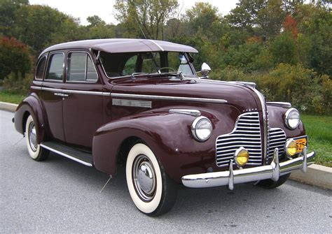 1940 Buick Special by 1940 Buick Special For Sale 94142 Mcg