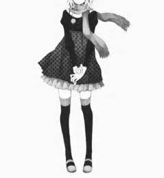 Cute Anime Girl Outfits Tumblr