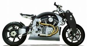 Top Ten Most Expensive Bikes In The World » AllTopTens.com