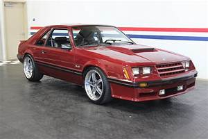 1982 Ford Mustang GT Stock # 18065 for sale near San Ramon, CA | CA Ford Dealer