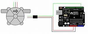 Gravity  Arduino Digital Water Flow Sensor - 1  8 U0026quot