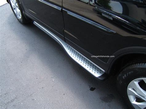 honda cr  running boards  ta
