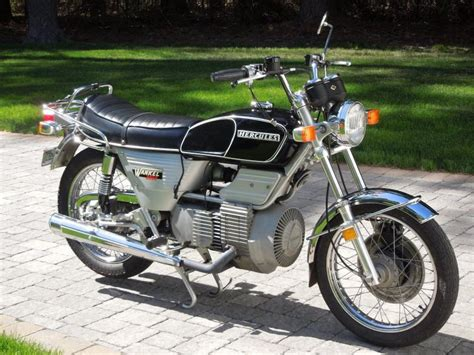 motorcycles 1976 other makes hercules wankel w2000 rotary