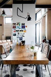 Objet Deco Style Industriel : adopter le style industriel ~ Melissatoandfro.com Idées de Décoration