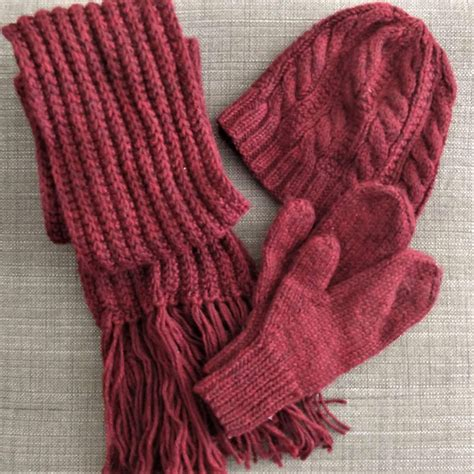 Thoughts and Thimbles: All Bundled Up