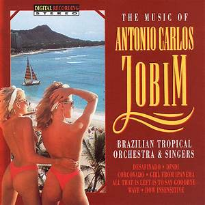 Brazilian Tropical Orchestra Singers On Spotify