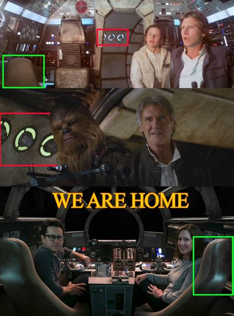 22 Star Wars Pics To Celebrate May 4th - Funny Gallery ...