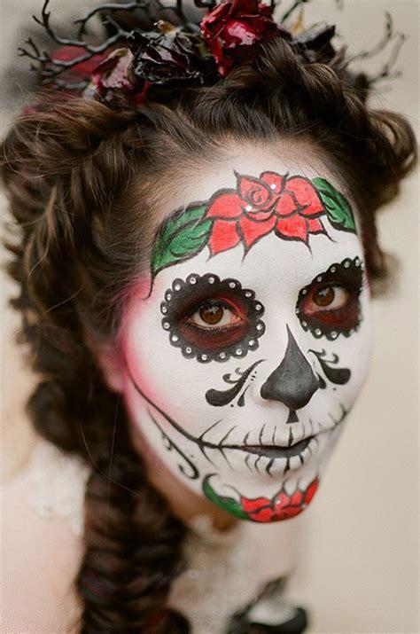 creative scary halloween hairstyle ideas   girls girlshue