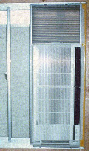 japanese vertical air conditioner  design   horizon flickr