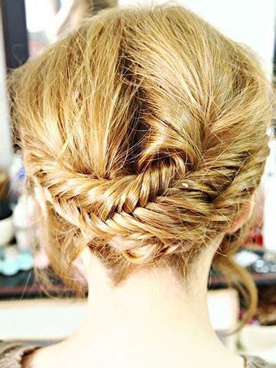 cool summer braid hairstyle ideas