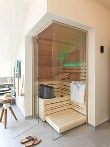 Badezimmer Mit Sauna : sauna im viebrockhaus wohnidee haus im musterhauspark ~ A.2002-acura-tl-radio.info Haus und Dekorationen