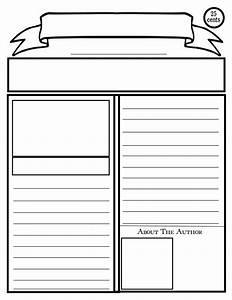 Blank newspaper template for kids printable p2cinfo for Free printable newspaper template for students