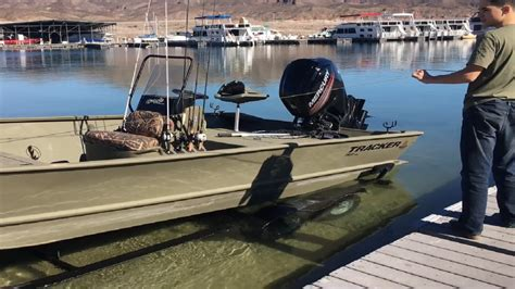 Grizzly Boats 2072 Cc by Best Jon Boat 2017 Grizzley 2072 Cc All Welded 90hp