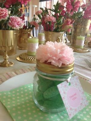 Pink And Mint Green Baby Shower by Mint Green Amp Pink I Baby Shower Styling Maybe Baby