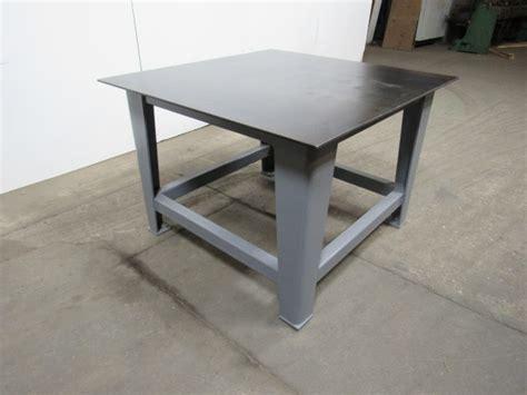 xx heavy duty steel welding layout assembly work