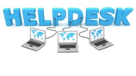 Dts Help Desk C Pendleton by Help Desk My