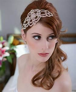 Glam Bridal Hair Accessories Archives Weddings Romantique