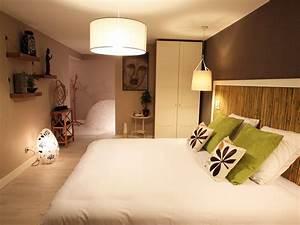 Chambre Dhtes Bambou Dans L39Oise En Picardie