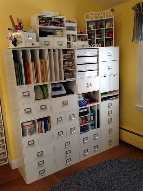 Michael's Recollections Cubes#love  Craft Room