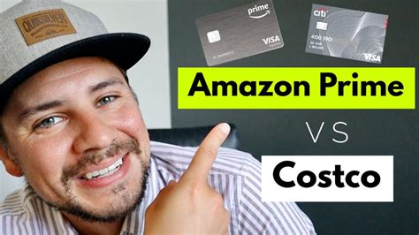 1, 2021 5 log in to citi online. Amazon Prime vs Costco Credit Card (which is better ...