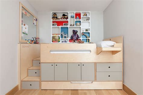 614 bunk bed with space underneath casa clever custom sleeping loft is a storage bed on