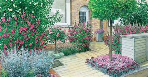 pflanzen für den vorgarten vorgartengestaltung 40 ideen zum nachmachen mein sch 246 ner garten