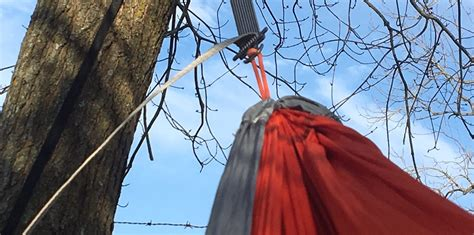 Eno Hammock Cing Tips by 5 Tips To Prepare Your Eno Doublenest Hammock For A Thru