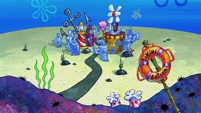 Spongebob Sponge Wallpapers Wonderful Bottom Bikini