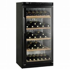 Mini Cave à Vin : cave a vin 120 bouteilles achat vente cave a vin 120 ~ Preciouscoupons.com Idées de Décoration