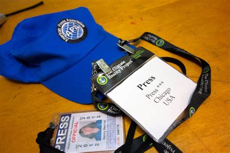 membership press credentials american press association
