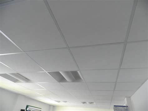 faux plafonds plafonds suspendus compte isolation