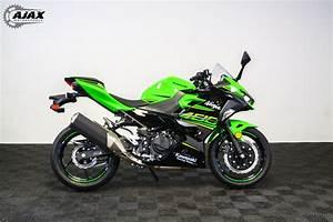 Kawasaki Ninja 400 : new 2018 kawasaki ninja 400 krt edition motorcycles in oklahoma city ok stock number a14159 ~ Maxctalentgroup.com Avis de Voitures