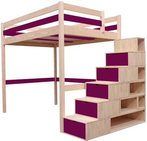 lit superposé avec bureau intégré conforama lit mezzanine enfant choix et prix avec le guide d 39 achat