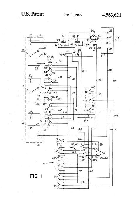 melex 212 wiring diagram wiring diagram and schematics