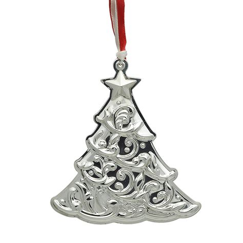 gorham silver christmas tree 2017 gorham silver