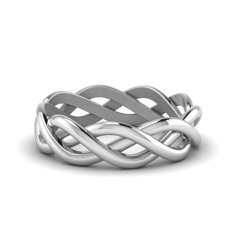 Gallery Mens Braided Wedding Bands  Matvukcom. Mark Patterson Engagement Rings. Gothic Engagement Rings. Yellow Gold Anklet. 5mm Necklace. Gold Ankle Bracelets With Charms. Male Beads. Motocross Wedding Rings. Pomegranate Necklace