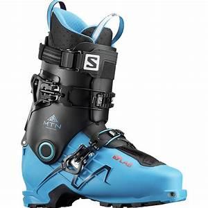 Salomon Mondo Size Chart Salomon S Lab Mtn Ski Boot Backcountry Com