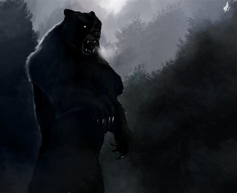 Creatures: Bears - The Known World - Fimfiction