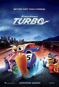 Turbo | Teaser Trailer