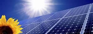 Wie Funktionieren Solarzellen : wie funktioniert photovoltaik solargenossenschaft essen ~ Lizthompson.info Haus und Dekorationen
