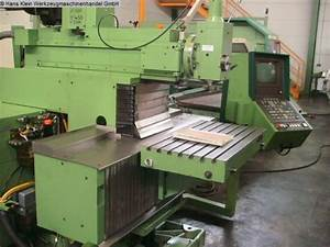 MAHO MH 700 C Universal Milling Machine for sale