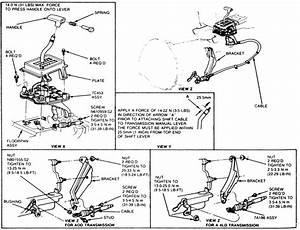 Wiring Diagram For 1983 Mercury Cougar  Mercury  Auto Wiring Diagram