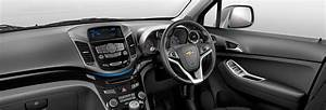 Car Review: The all new Chevrolet Orlando – 7-seat flexibility meets modern design