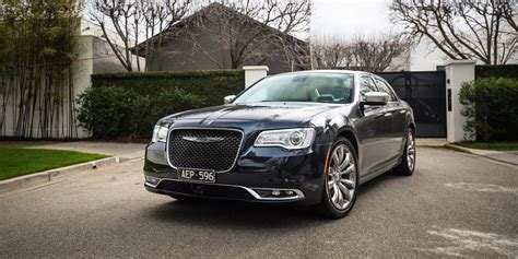 Chrysler 300 Reviews by 2015 Chrysler 300 Review 300c Luxury Caradvice
