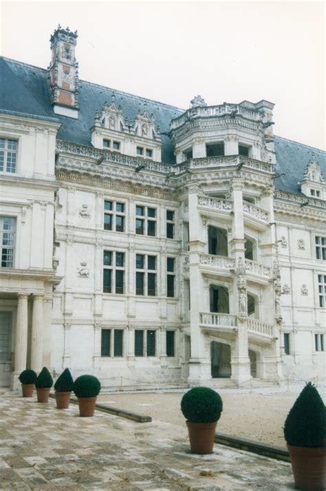 top ten european guide project le ch 226 teau de blois