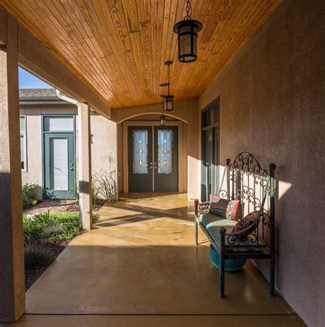 southwestern home designs southwest ranch southwestern porch dallas by