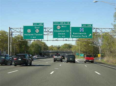 on garden state parkway scary new jersey ghost stories