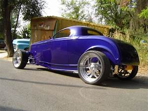 Hot Rod Occasion : le hot rod qui tue photos inside ~ Medecine-chirurgie-esthetiques.com Avis de Voitures